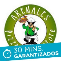 Arenales Pizza Store Express