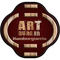 Art Burger Hamburgueria Artesanal