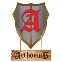 Arthorius Pizzaria