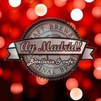Ay Madrid