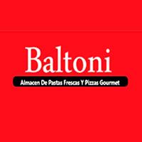 Baltoni Almacén de Pastas