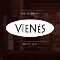 Bar Restoran Vienés