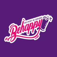 Behappy delivery de Bebidas...