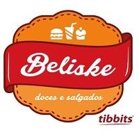 Beliske Tibbits Doces e Salgados