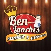 Ben Lanches - Massa e Risostos