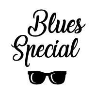 Blues Special Parrilla -...
