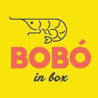 Bobó in Box