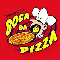 Boca da Pizza