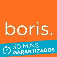 Boris. Express