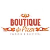 Boutique da Pizza
