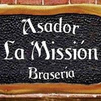 Brasería La Mission