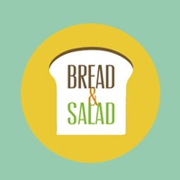 Bread & Salad