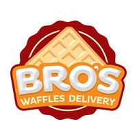 Bro's Waffles Delivery