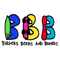 Burgers Beers and Boards Los Trapenses