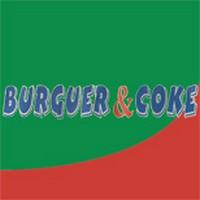 Burguer & Coke