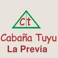 Cabaña Tuyu La Previa