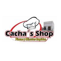 Cacha's Shop Pizzas