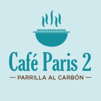 Café París 2 - Parrilla...