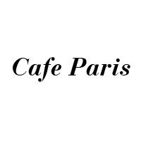 Café París Cafetería