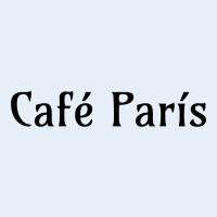 Café París Monserrat