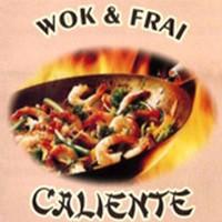 Wok & frai