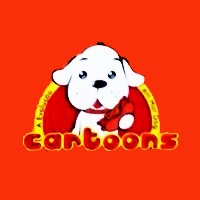 Cartoons Lanches