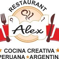 Casa de comidas Alex