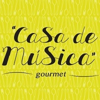 Casa de Música Gourmet
