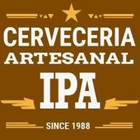 Cerveceria Artesanal Ipa
