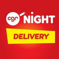 CGR Night