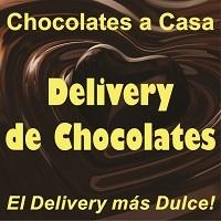 Chocolates a Casa