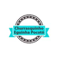 Churrasquinho Eguinha Pocotó Pitimbu