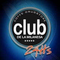 Club Coffee Drugstore de la...
