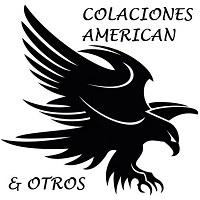 Colaciones American & Otros
