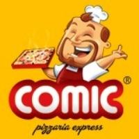 Comic Pizzaria Express Tirirical