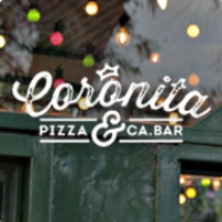 Coronita Pizza & Ca Bar