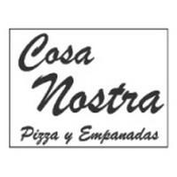 Cosa Nostra Pizzas y Empanadas