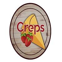 Crepes y Crepes Sabores Caseros