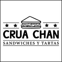 Crua Chan Sandwiches Y Tartas