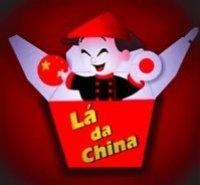 Lá da China