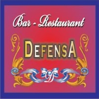 Defensa Bar Restaurant