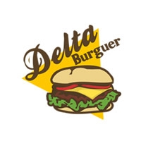 Delta Burguer Caiçara