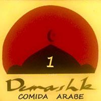 Demashk Comida Árabe Charcas