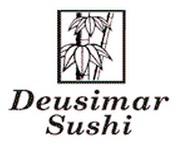 Deusimar Sushi Leblon