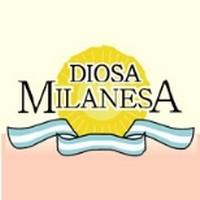 Diosa Milanesa Gonnet
