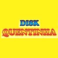 Disk Quentinha Barro
