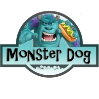 Dogueria Monster Dog