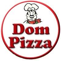 Dom Pizza Curitiba