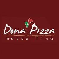 Dona Pizza Massa Fina