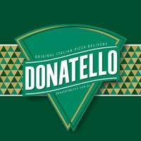 Donatello Pizza